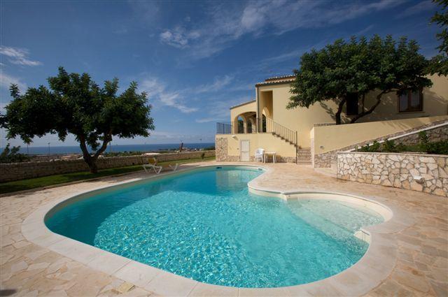 VILLA SPINELLO, holiday rental in Donnalucata