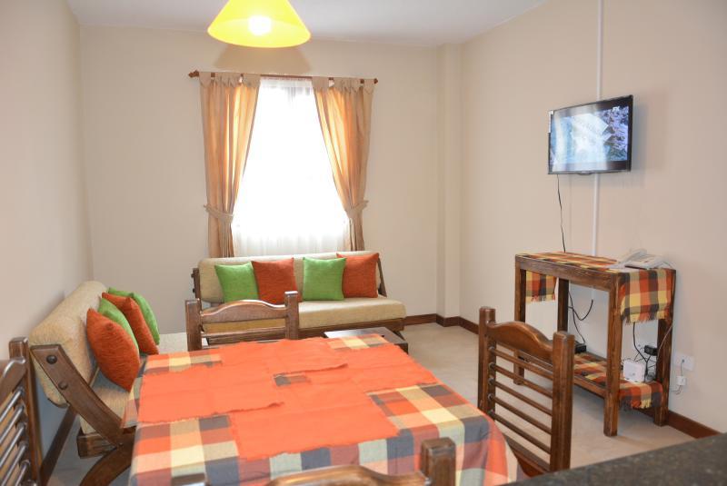Apartamento  Colonial de Quito Ecuador, holiday rental in Yasuni National Park