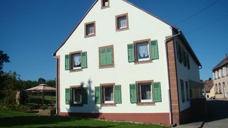 Gîte 'Chez Maria', holiday rental in Saverne