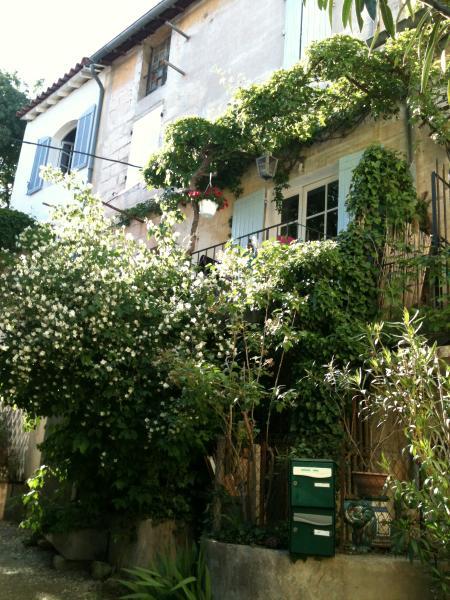 Petite maison de village, holiday rental in Gard