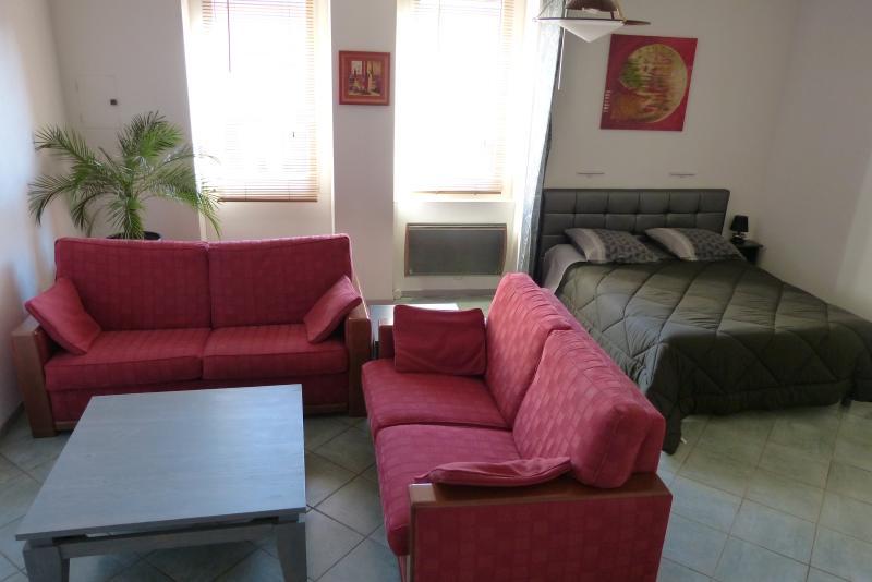 Nantes : 60 m2 , en proche périphérie !!!, location de vacances à Le Cellier