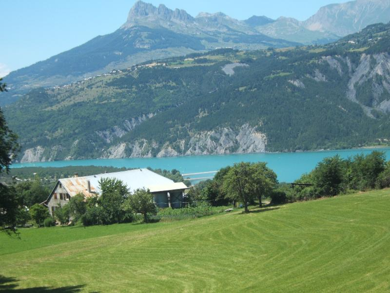 Gite, holiday rental in Crots