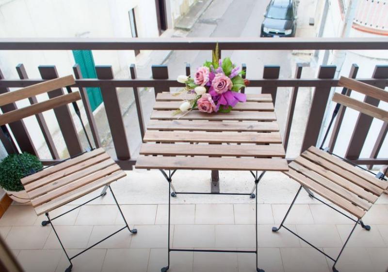 Casa Pianalto, vacanze in Salento, 4 posti letto, holiday rental in Marina Serra