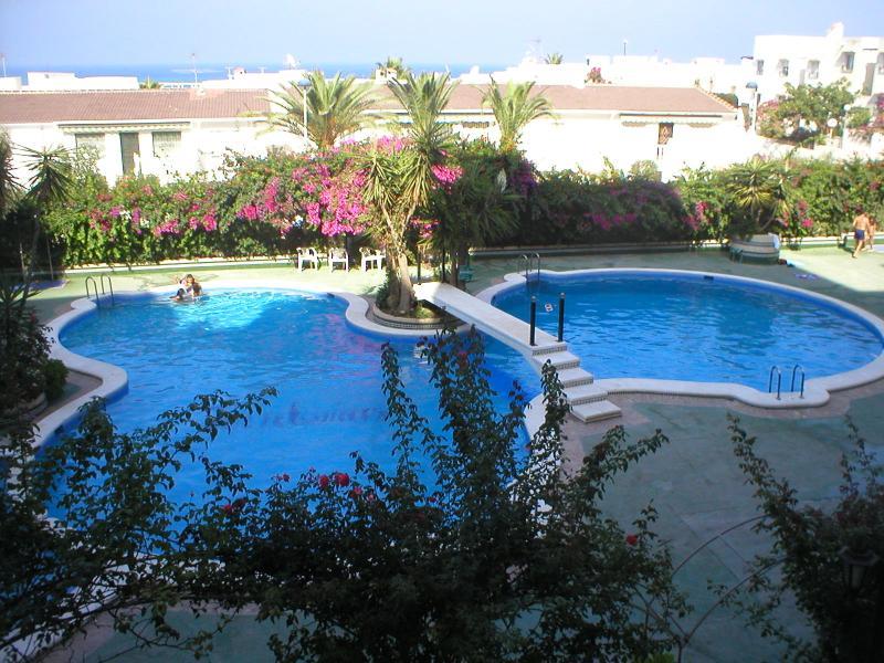 Ferienwohnung, location de vacances à Torrevieja