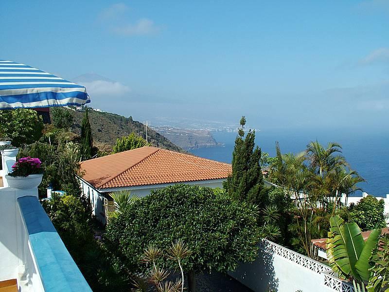 Casa Felicidad 3, holiday rental in La Matanza de Acentejo