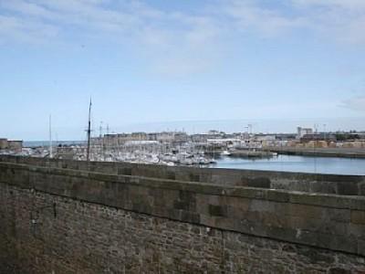 louer appart Saint-Malo Mettrie