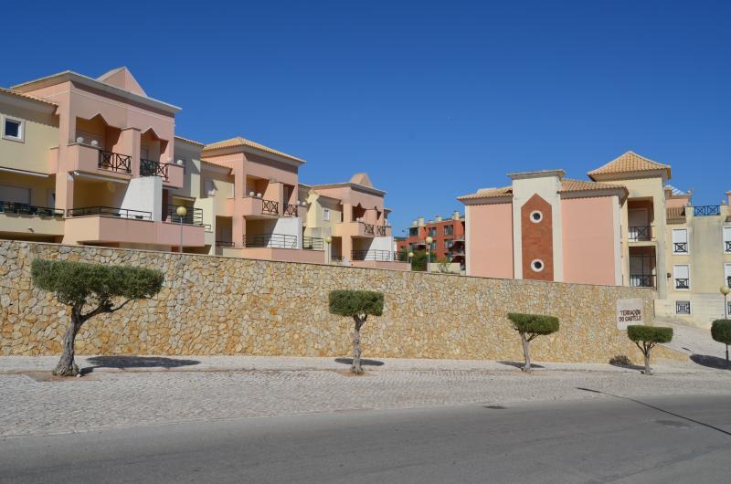 MORADIA TERRAÇOS DO CASTELO, location de vacances à Setubal District