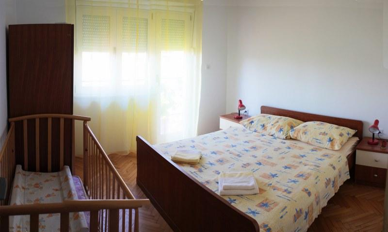 Apartman Ivan, vacation rental in Donji Seget