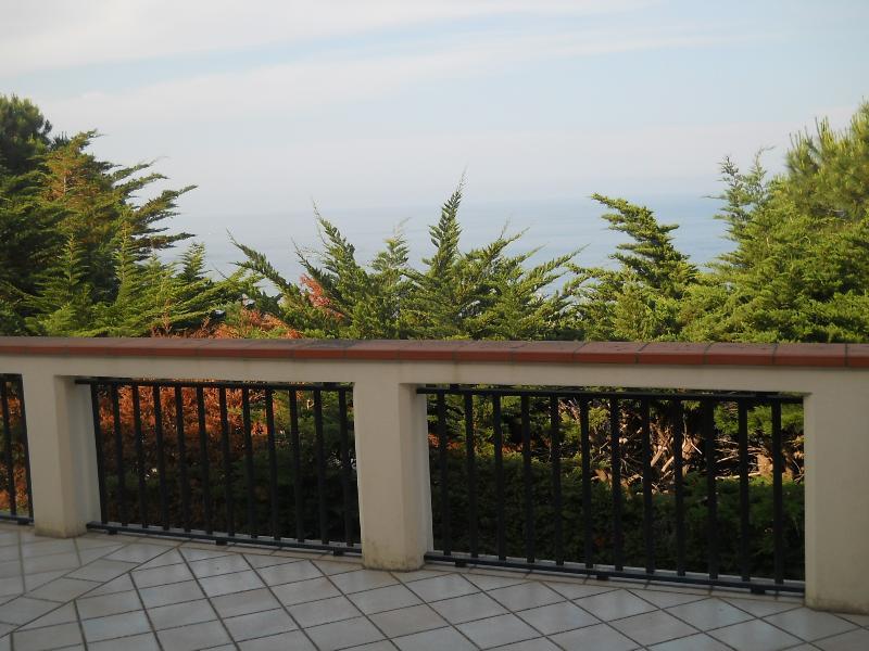 casa della zia Maria, holiday rental in Marina Serra