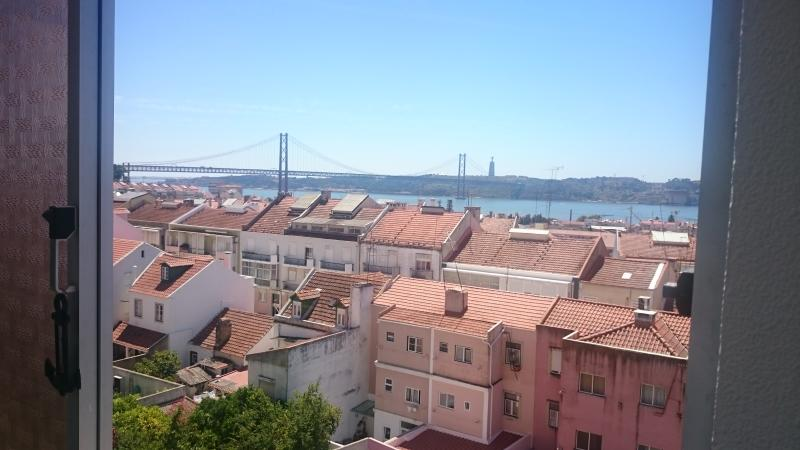 Cozy 2 rooms apartment with fabulous River View, vacation rental in Porto Brandao