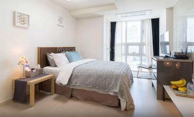 [NEW LISTING] Myeong-dong Studio #1, holiday rental in Incheon