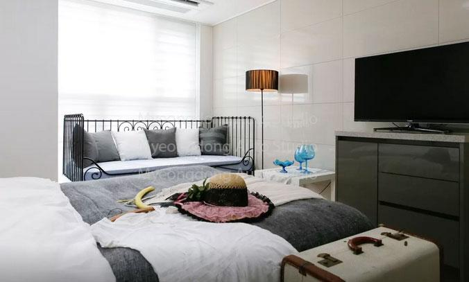 [NEW LISTING] Myeong-dong Studio #3, holiday rental in Seoul