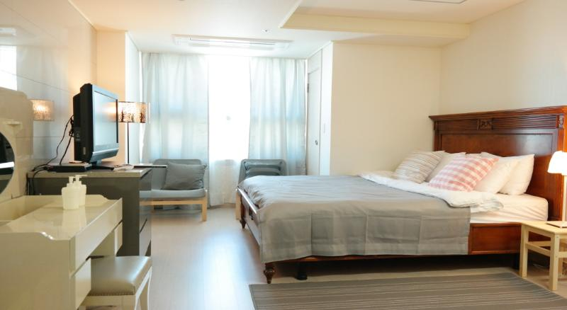 [NEW LISTING] Myeong-dong Studio #6, holiday rental in Incheon