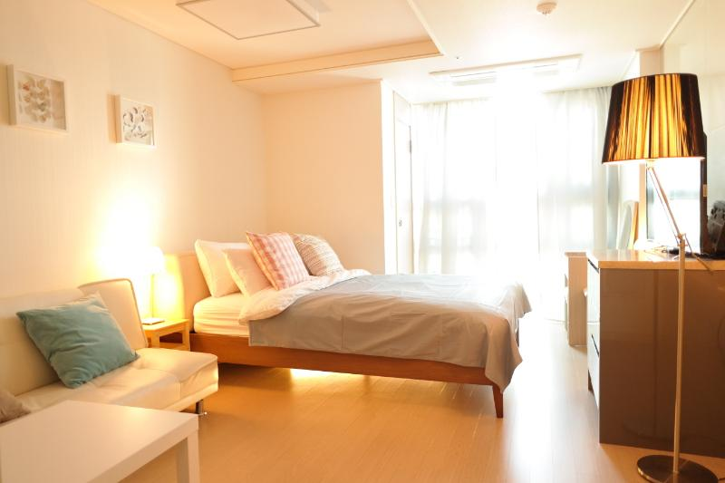 [NEW LISTING] Myeong-dong Studio #7, holiday rental in Incheon