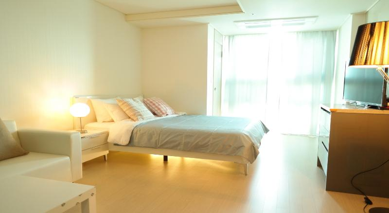 [NEW LISTING] Myeong-dong Studio #8, holiday rental in Seoul