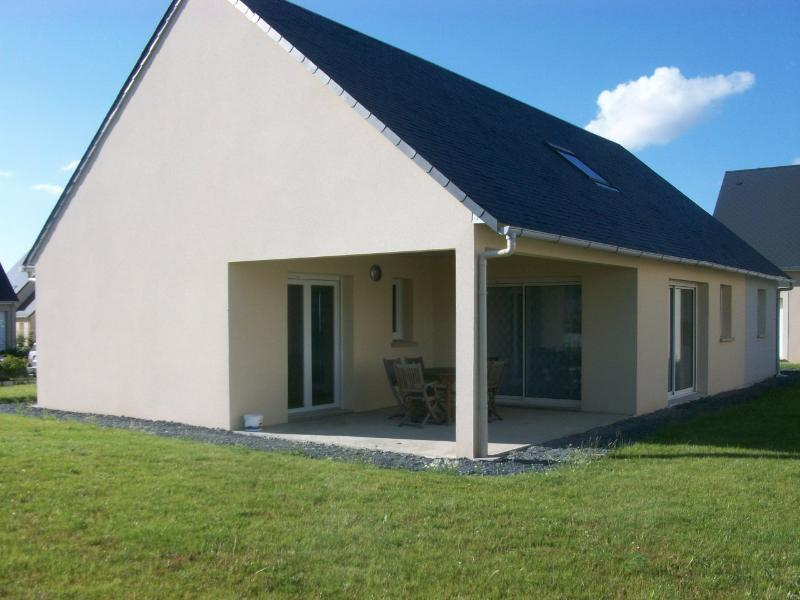 Omaha Beach, vacation rental in Longueville
