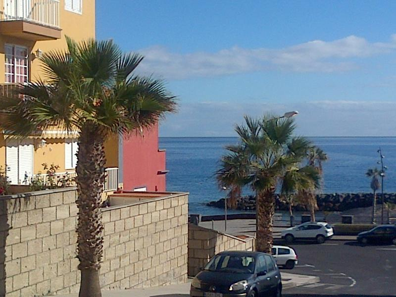 Apartamento Duplex en Caletillas, holiday rental in Las Caletillas