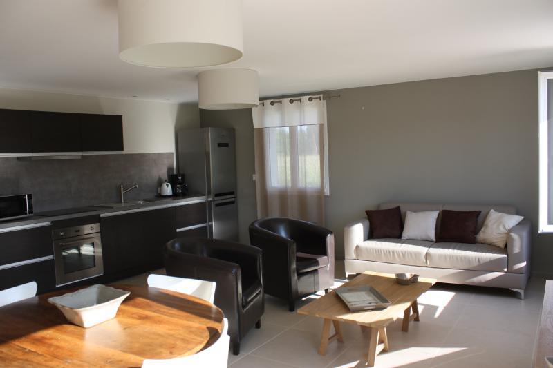 louer appartement Avignon GITE A