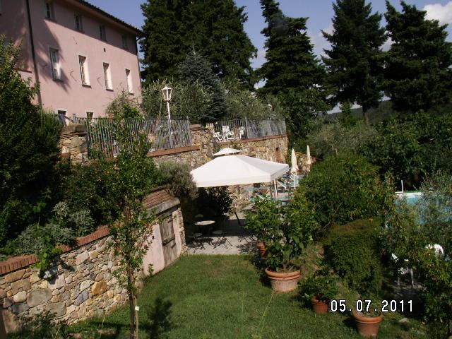 LINDA 2 - CASE VACANZA, vacation rental in Colle di Compito