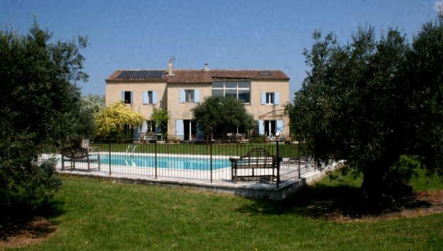Gite en Provence Luberon  Le Moulin de Felix, holiday rental in Coustellet
