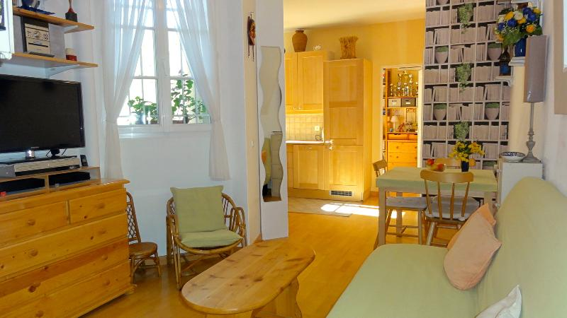 COEUR de Paris - Quartier LATIN - Familial & calme, holiday rental in Gentilly