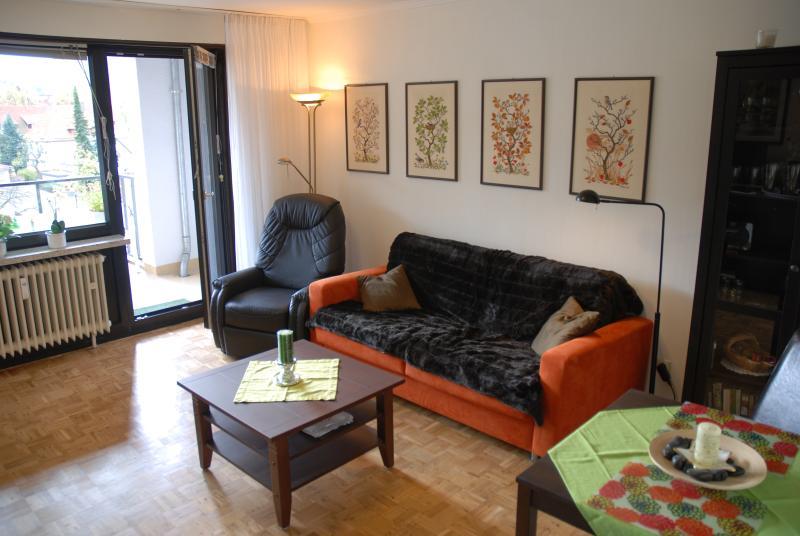 Ferienwohnung-poettner Nr.2, holiday rental in Veltheim