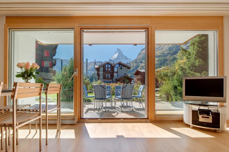 Haus Alpine, vacation rental in Zermatt