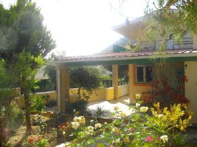 2 Story House (plus 2 semi basement rooms), holiday rental in Kalyvia Thorikou