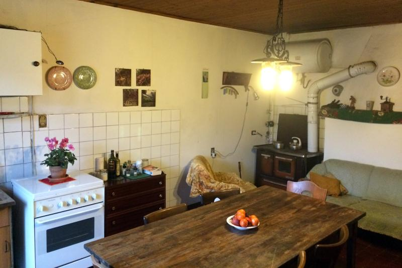 bauernhaus, vacation rental in Barbarasco