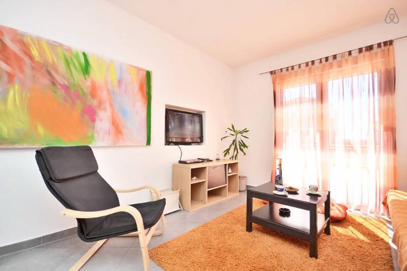 Apartment Lena, holiday rental in Stobrec