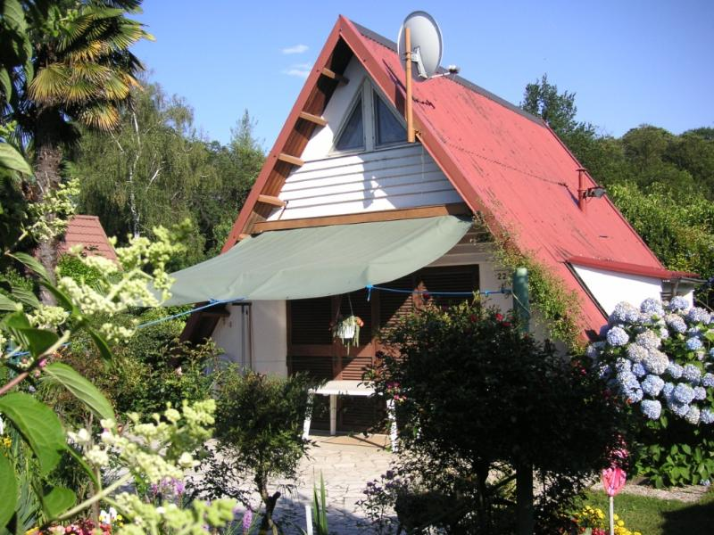 CasaChiara, alquiler vacacional en Montegrino Valtravaglia