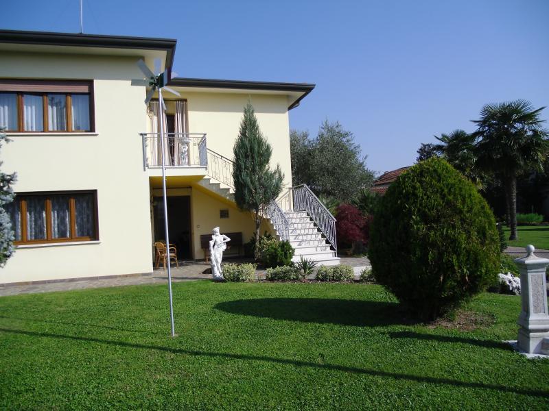 nostro rifugio vacanza, location de vacances à Cordignano
