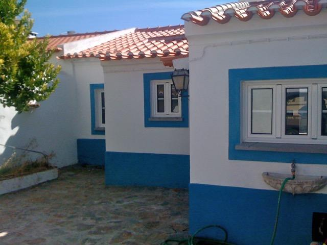 Invitation au Portugal: maison de campagne à Elvas, vacation rental in Portalegre District