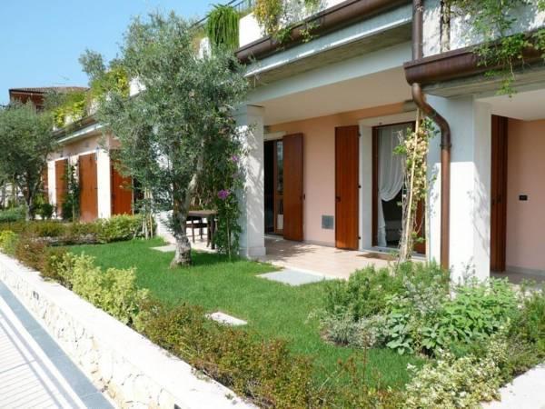 Residenza San Faustino №2, vacation rental in Torri del Benaco