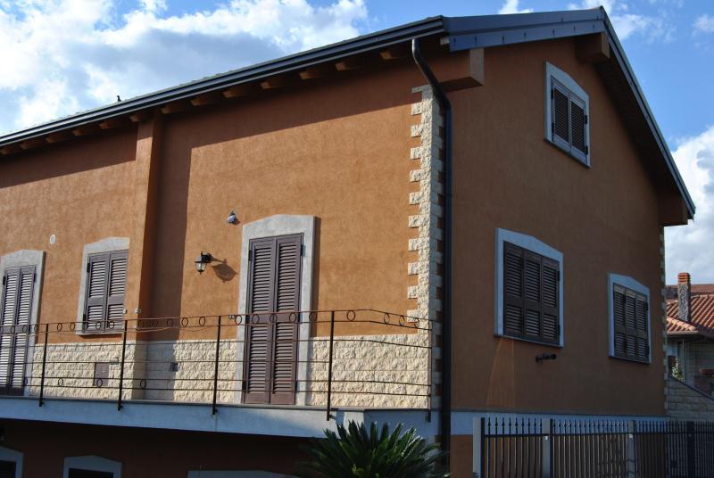 etna, vacation rental in Tremestieri Etneo