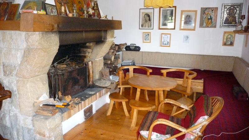 Private room in village Zminica, Durmitor, vacation rental in Zabljak Municipality