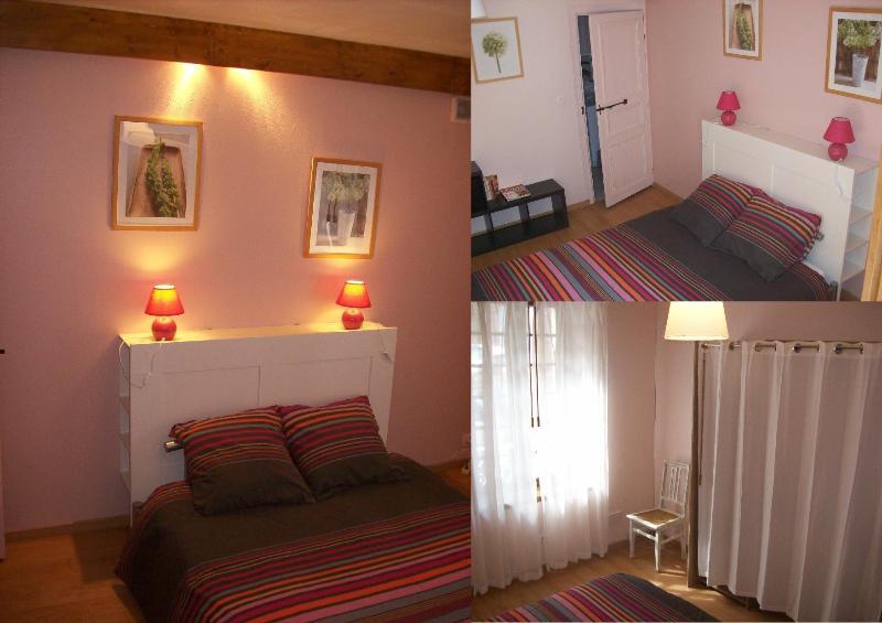 T2 pour tourisme ou déplacement professionnel, holiday rental in Montherme