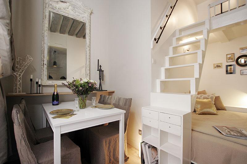 G04473 - Studio Sevigne - Marais Area, vacation rental in Paris