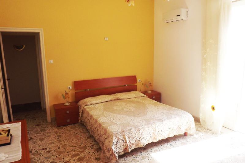 Casa Vacanze Trappeto  Sollena, holiday rental in Trappeto