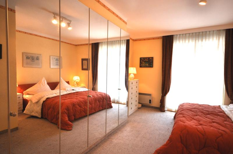 komfortables Apartment - zentral, holiday rental in Vienna