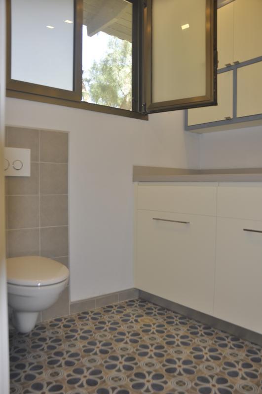 Bathroom &  Laundry room
