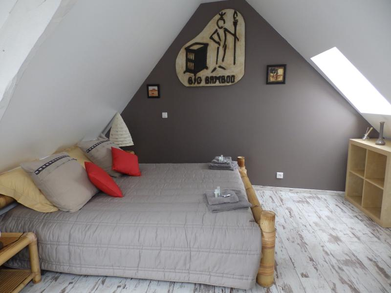 studio entre ville et campagne, holiday rental in Courrieres