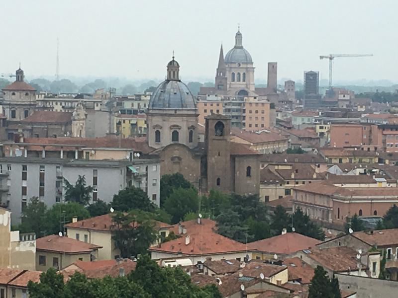 Appartamento panoramico, casa vacanza a San Benedetto Po