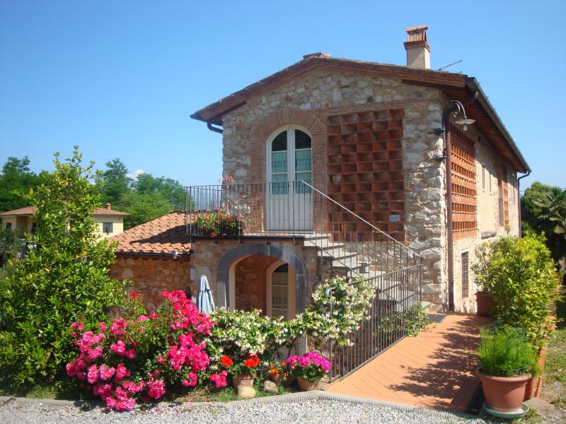 Casa Paradiso, vacation rental in Lucca
