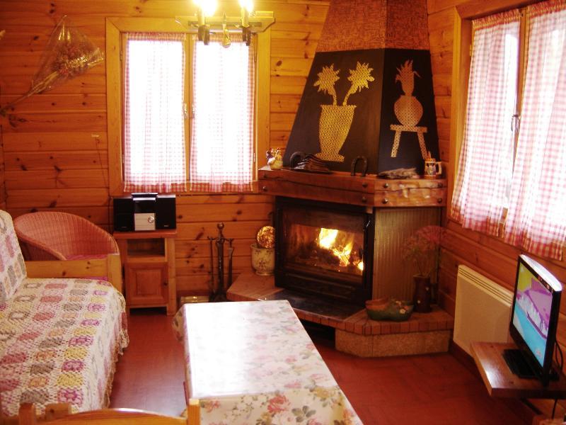 La Ruchette, holiday rental in Saint-Jean-de-Maurienne