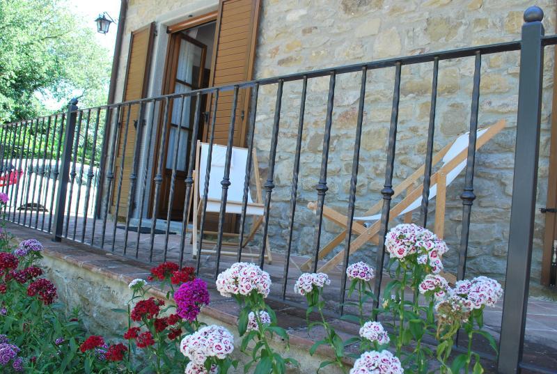 casa di campagna, vacation rental in Borghetto