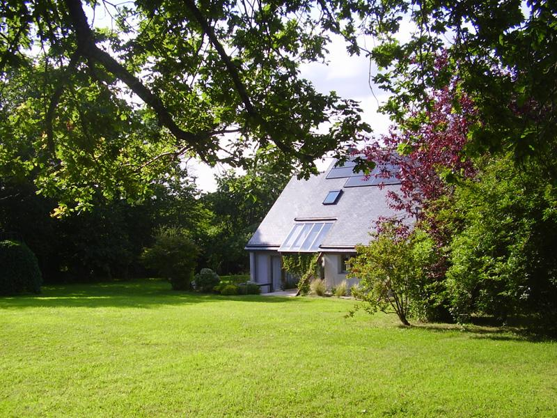 Petit nid douillet, vacation rental in La Foret-Fouesnant