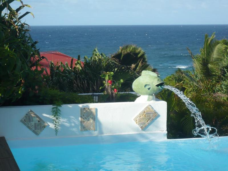 chalet oceane, vacation rental in Le Moule