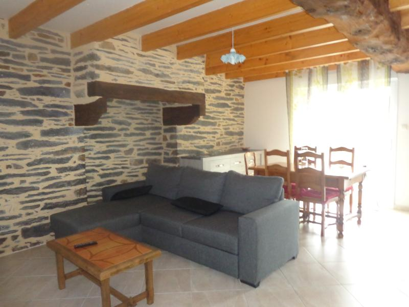 La Pierre Bleue, holiday rental in Masserac