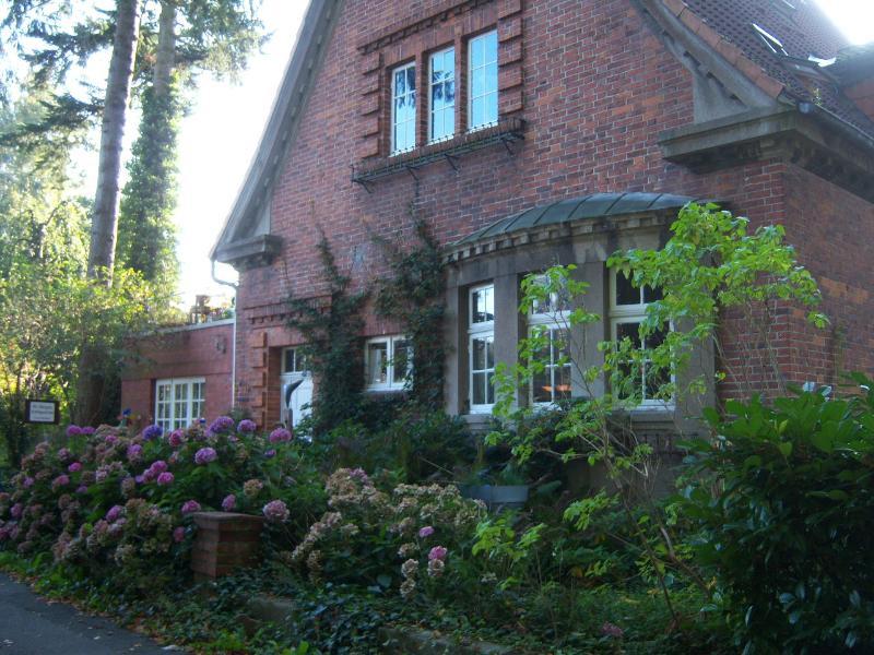 Wakenitz Ferienwohnung, aluguéis de temporada em Ratzeburg